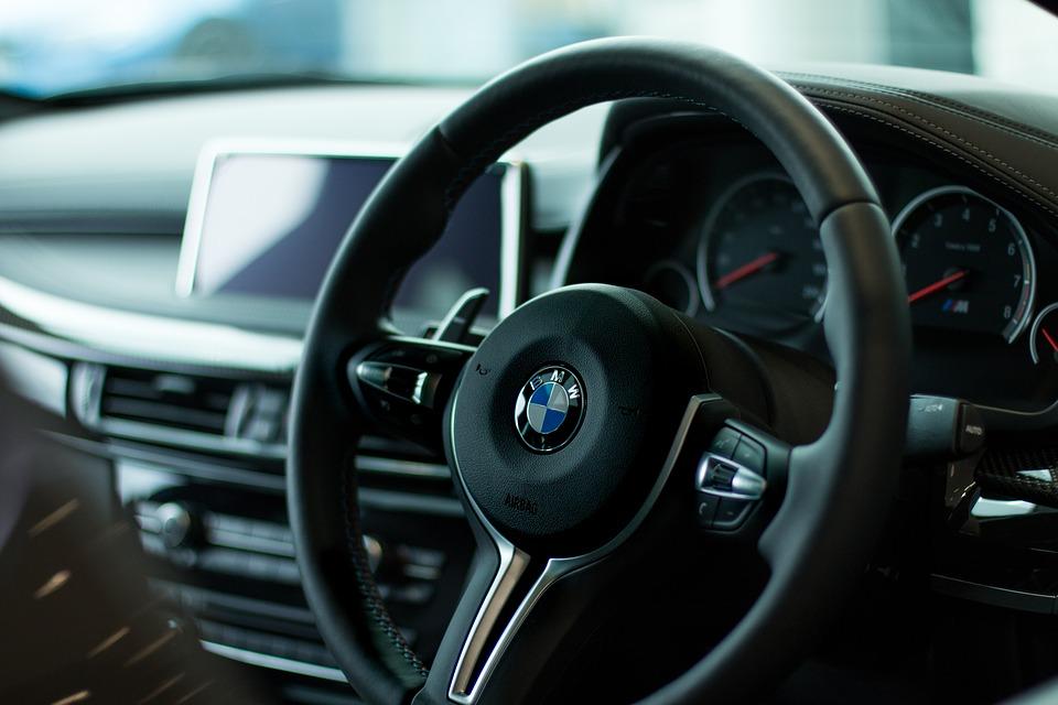 La nouvelle BMW Série 5 en premier test
