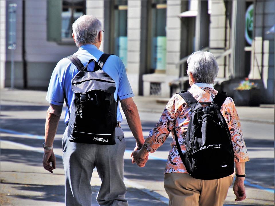 Assurance pour votre vieillesse