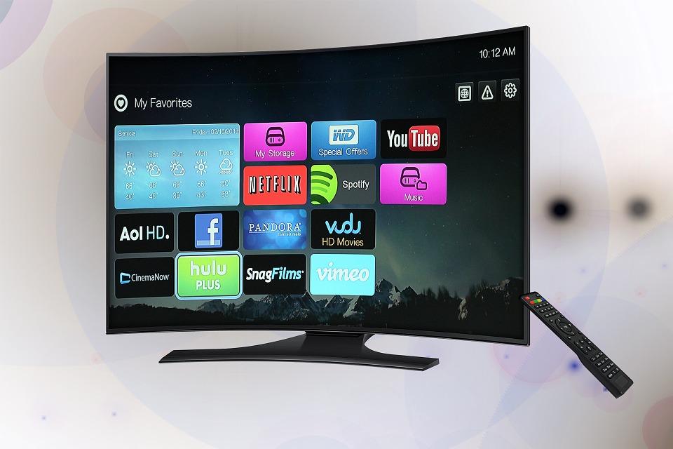 TV 40 pouces